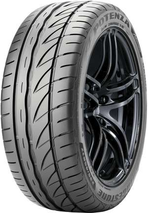Bridgestone Potenza Adrenalin RE002 XL