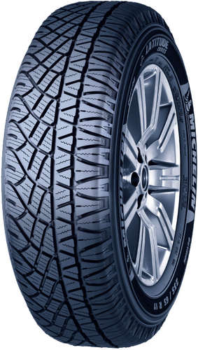 Michelin LATITUDE CROSS X.L.
