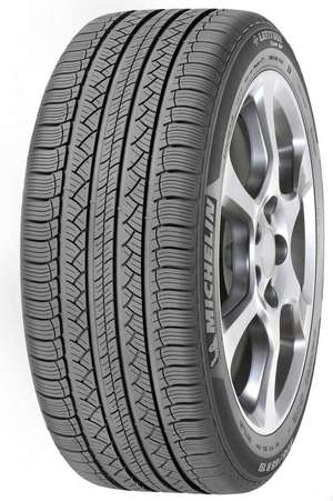 Michelin LATITUDE TOUR HP V0 PORSCHE