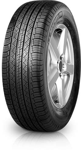 Michelin LATITUDE TOUR HP X.L.