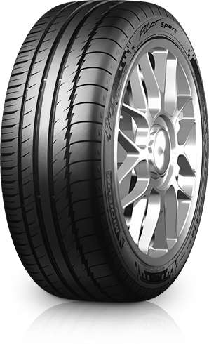 Michelin PILOT SPORT PS2 X.L. MO *