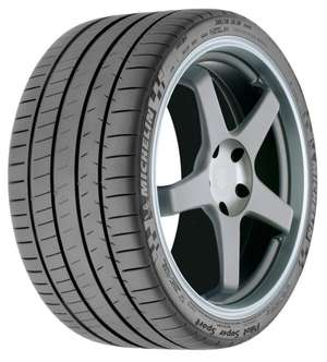 Michelin PILOT SUPER SPORT X.L. N0